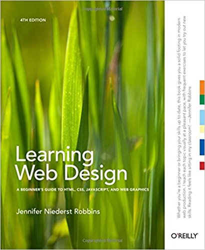 Best Books for Learning Web Development