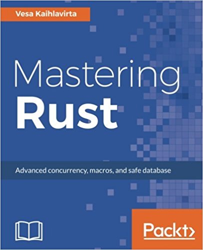 Mastering Rust