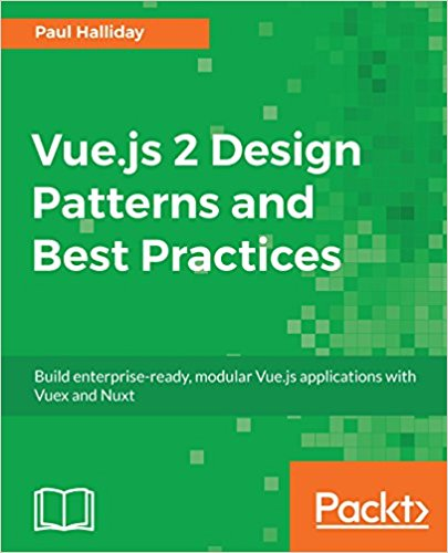 best books for learning vuejs